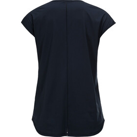 Peak Performance Epic Cap - Camiseta manga corta Mujer - azul